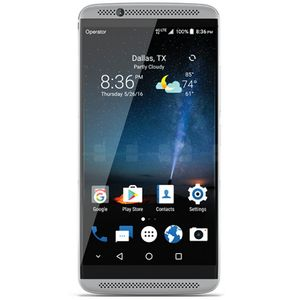 ZTE Axon 7 receives flawed Android 8 Oreo update that must be sideloaded using an SD-card