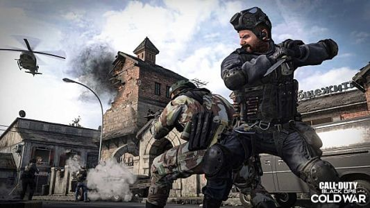 Call of Duty Black Ops Cold War Season 3 is Almost Here, and It's a Big One