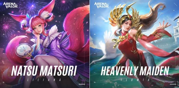 'Arena of Valor' News: Magical Draw, Brawler, And Tencent's Unity Process