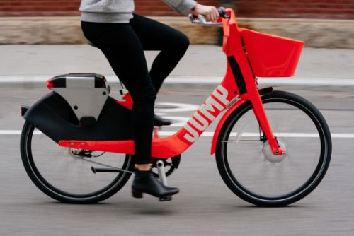 Jump Bikes locks in $10 million for bike sharing, launches dockless stations in San Francisco