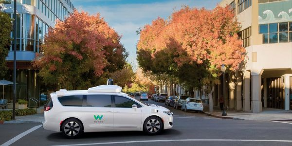Waymo self-driving tech used by Uber might result in licensing deal