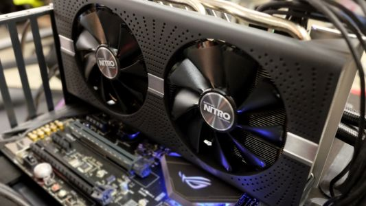 Could AMD launch a new Polaris graphics card next week?