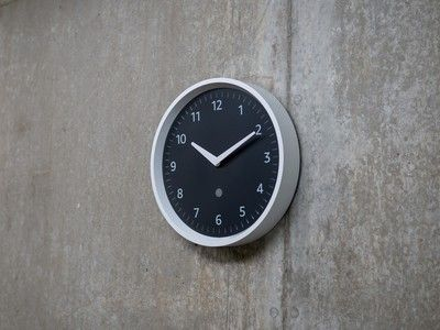 Amazon's new $30 Echo Wall Clock puts all your timers at eye level