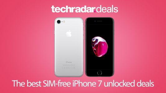 The cheapest iPhone 7 unlocked SIM-free prices in July 2020