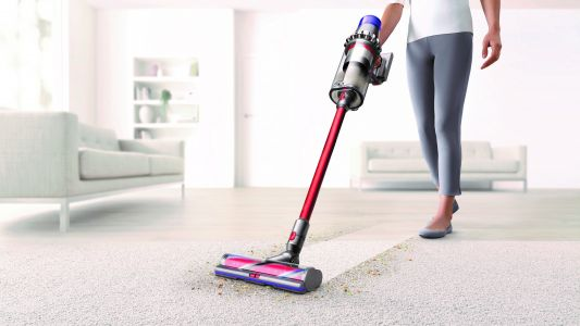 Dyson V12 Detect Slim release date, news and what to expect