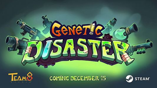 Genetic Disaster Review: A Co-op Experience Gone Wild