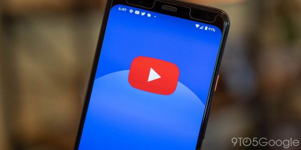 YouTube tests 'Listening controls' that bring a dedicated music player UI to the main app