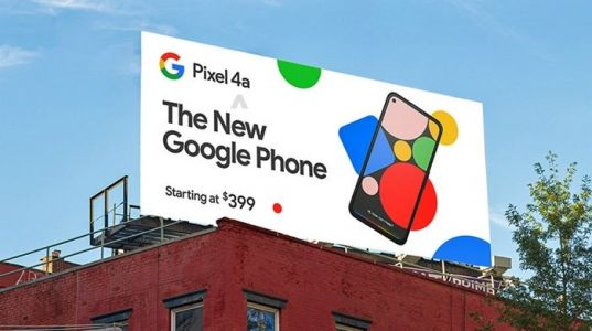 Google Pixel 4a smartphone to launch soon