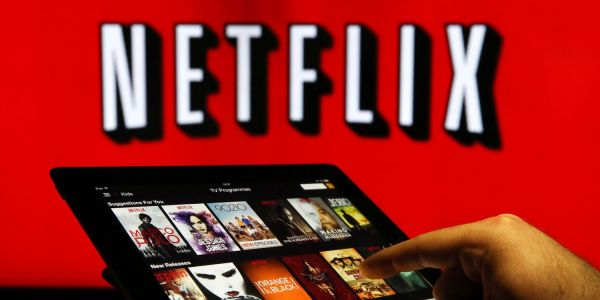 Netflix generates all-time high revenue from iOS & Android devices