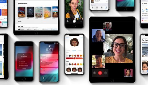 IOS 12.1.2 now available to download on iPhone and iPad