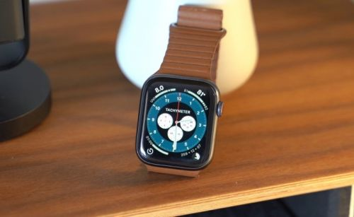 Apple's watchOS 7 shown off on video again
