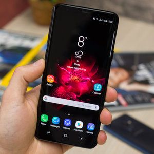 Unlocked Samsung Galaxy S9 starts receiving Android 9 Pie update in the U.S