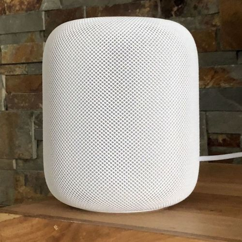 The Apple HomePod is $100 off right now in both Space Gray and White