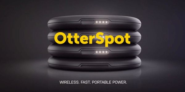 OtterBox launches OtterSpot modular home and portable wireless charging system for iPhone and more