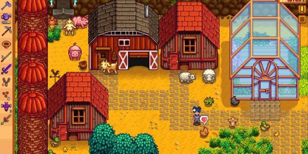 Today's Android game/app deals + freebies: Stardew Valley, Monster RPG, more