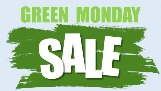 Green Monday deals 2019: the best sales from Amazon, Walmart, Best Buy & more