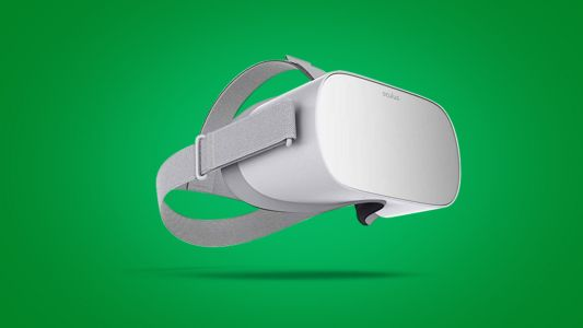 Save $30 on Oculus Go price with this amazing early Black Friday sale