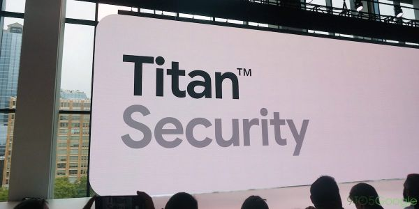 Google details how its Titan M chip makes the Pixel 3 so secure