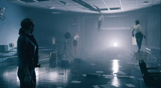 Remedy doubles down on narrative gaming with Control