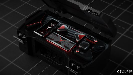 Lenovo Legion gaming phone might be powered by the Snapdragon 865 Plus