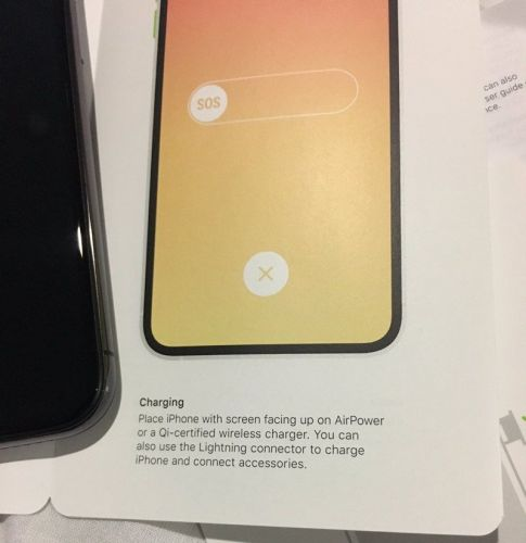 IPhone XS and XS Max User Guides Reference AirPower, Suggesting Apple Still Plans to Release It