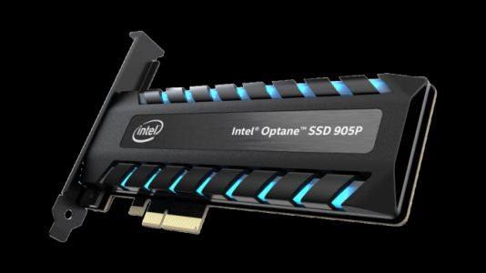 Intel Expands Optane 905 SSDs To 1.5TB