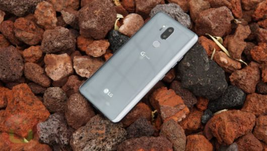 LG G7 ThinQ Global Rollout Begins Today