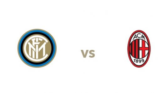 Inter Milan vs AC Milan live stream: how to watch today's Milan derby in Serie A online