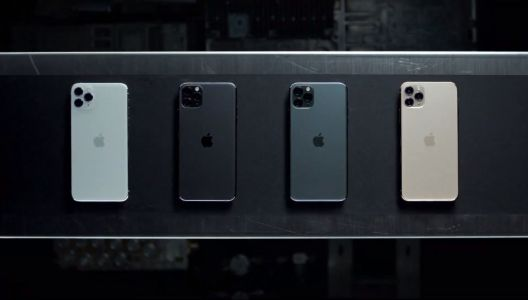 IPhone 12 Lineup Might All Use OLED Displays
