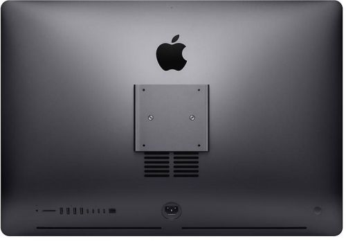 Apple Releases VESA-Compatible Mounting Bracket Kit for iMac Pro