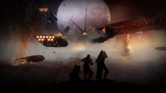 Destiny 2 Players On Stadia Will Only Match With Other Stadia Players