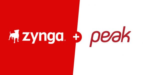 CEO Frank Gibeau: Why Zynga bought Peak Games for $1.8 billion