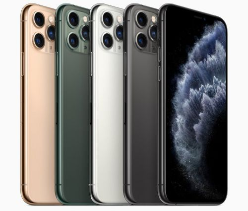 Does the iPhone 11 have 4GB or 6GB of RAM? Kinda both