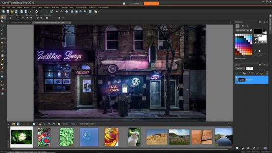 Save up to 60% on Corel software for Black Friday, including PaintShop Pro
