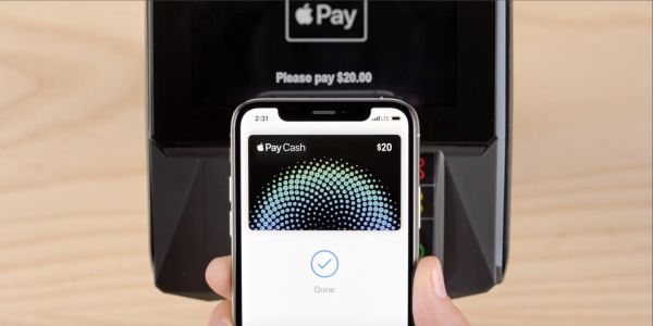 Apple faces inquiry as Consumer Financial Protection Bureau as investigates 'big tech payment platforms'