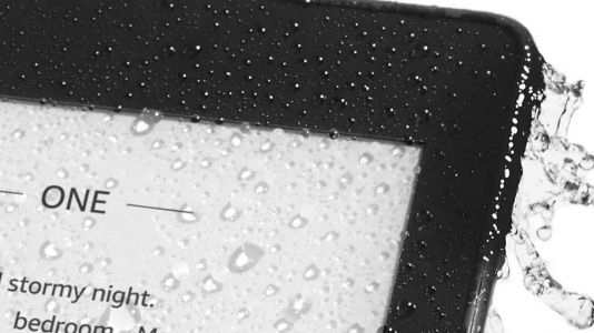 The waterproof Kindle Paperwhite is on sale for the first time