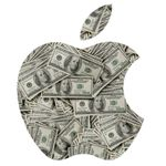 Race to a trillion dollar valuation update: Apple closing in, Amazon still in the race
