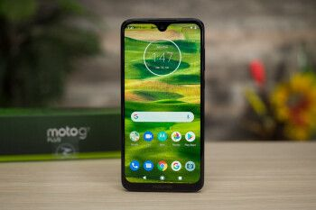 Affordable Moto G7 Plus gets a generous $130 discount at Motorola