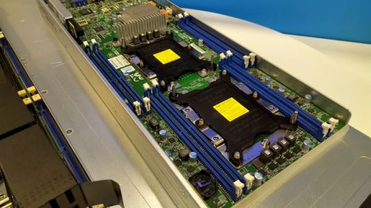 Supermicro To Offer Reduced Memory Xeon Scalable