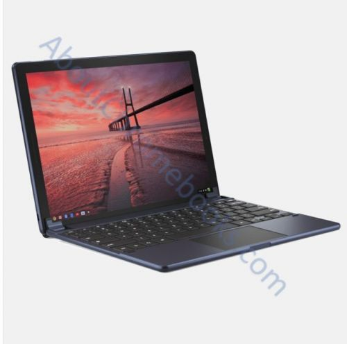 New Renders Of Upcoming Google Pixelbook Leaked