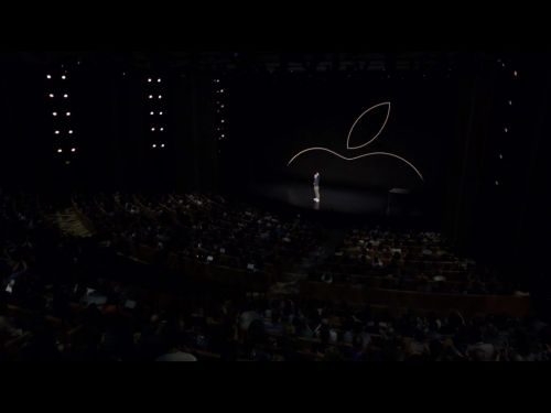 The Remains of the Apple Event and What We Didn't Get