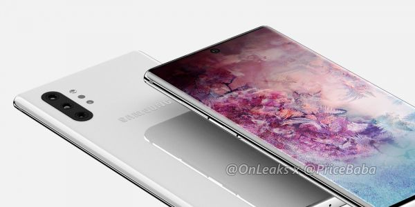 Samsung reportedly holding Galaxy Note 10 launch event in NYC on August 7th