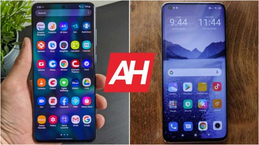 Phone Comparisons: Samsung Galaxy S20 Ultra vs Xiaomi Mi 10 Pro