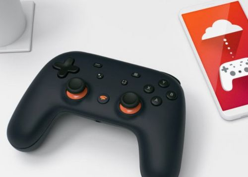 Google Stadia games available to play at launch confirmed