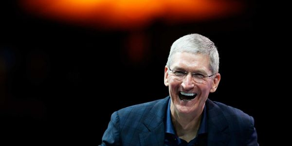 FBI agent texts highlight distaste for Apple: 'Now if Tim Cook would fall off the face of the earth'