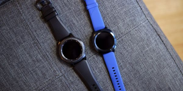 Samsung Gear S3, Gear Sport update includes Health, UI, app, and other improvments