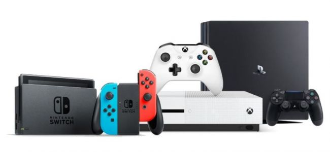 Console makers warn Trump's trade war could increase hardware prices 25%