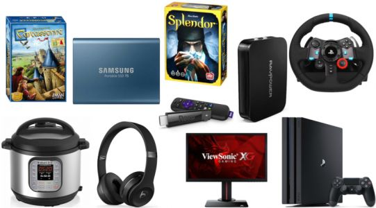 Dealmaster: A handful of good Prime Day deals are still available today