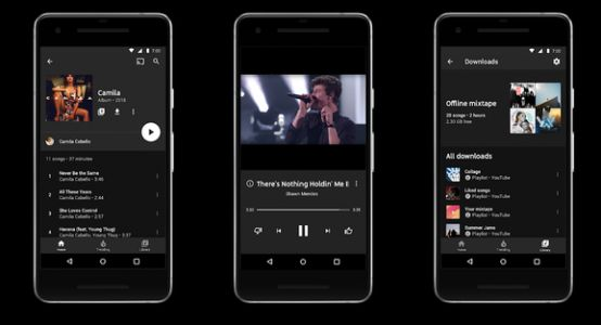 YouTube Music and Premium: Everything you need to know about Google's new streaming subscriptions