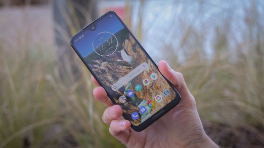 Motorola to launch Moto G7 in India on March 25